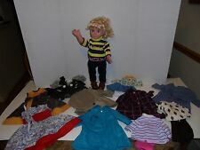 """Lot of 10  18"""" doll clothes,18"""" Creative design Doll Clothes Fit American Girl."""