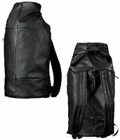 Puma Hussein Chalayan Urban Mobility Backpack Black Rucksack 069211 01 Y20B
