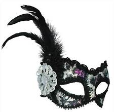 Silver and Purple Sequin Mask Masquerade Eye Mask, Masked Ball, Fancy Dress