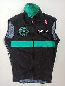 Castelli Vest, Mens, Perfect Condition, Size - Small