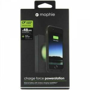 Mophie Charge Force Powerstation 10,000 mAh Wireless External Battery Pack