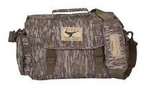 Avery Finisher Blind Bag Mossy Oak Bottomland Camo Waterfowl Ducks Geese New!