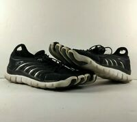 Fila Skele-Toes 14024-011 Black Men's Size 9.5 Minimal Hiking Shoes