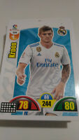 PRIZM WORLD CUP 2018 Fundamentals Chase Card F-8 Toni Kroos-Allemagne