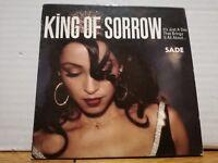 SADE - KING OF SORROW - cd singolo cardsleave PROMOZIONALE 2001