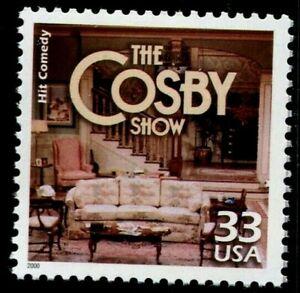 UNITED STATES SCOTT# 3190j MNH  THE COSBY SHOW