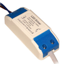 9W LED Transformer / Power Supply Premium LED Driver light weight Uk