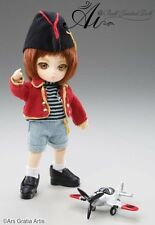 JUN PLANNING AI BALL JOINTED FASHION PULLIP DOLL GROOVE INC COREOPSIS Q-722