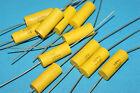 10x Mullard 22nF Axial Kondensator Capacitor 125V (2€/Stk) DIY Röhrenverstärker