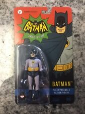 "Batman 1966 Classic TV Series Funko 3.75"" Action Figure Adam West"