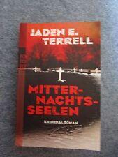 Mitternachts - Seelen von Jaden E. Terrell