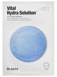 Dr. Jart+ Vital Hydra Solution Mask Single Sheet Face Mask