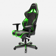 DXRACER Office Computer Ergonomic Gaming Chair RV131/NE Fully Adjustable Racing
