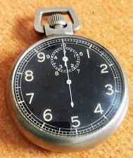 Elgin World War 2 EraType A-8 Military Stop Watch-Bomb Timer