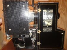 """Holmes """"Type 8"""" Antique 35mm Portable Sound Motion Picture Projector"""