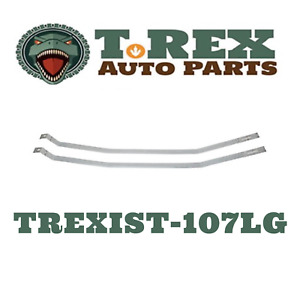 Liland IST107 Fuel Tank Straps for various 1955-1956 Ford Models