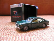 tomica limited Toyota Corolla Levin (TE37) tomy diecast (green)