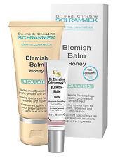 Dr. med. Schrammek Blemish Balm Honey 65 ml - Special Edition