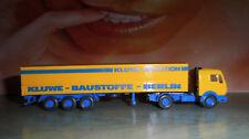 HO-Modell Wiking 25515 Kluwe Baustoffe Berlin in Größe HO 1:87  OVP (Z332) K