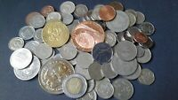 ***** GREAT COIN LOT Random Years Many coins Small to Crown Size!!!!!!*****