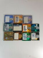 Minidisc Bundle X 11 74 and 80 discs, some have music on them and some do not.