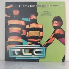 """TLC–Unpretty (Vinyl 12"""" Maxi 33 Tours)"""