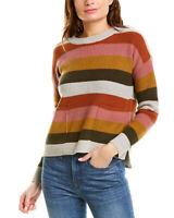 Madewell High-Low Sweater Women's Grey S