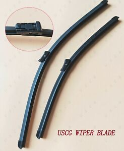 Windshield Wiper Blades For Volkswagen GTI Eos 2007-2012 OEM Quality