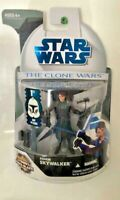 Star Wars The Clone Wars 2008 First 1st Day of Issue No. 1 Anakin Skywalker