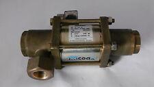 "Kühlmittelventil COAX MK 15 DR NC 3/4"" -gebraucht-getestet"