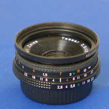 Carl Zeiss Tessar 2,8/45 T* f. Contax/Yashica