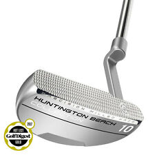 "Huntington Beach Collection No.10 Putter - 35"" Length - Deluxe Cover - FREE POST"