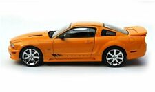 AUTOART SALEEN MUSTANG S281 - ORANGE 1:18 Awesome Looking Car!