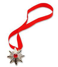 VAMPIRE Medallion COLLANA count dracula HALLOWEEN FANCY DRESS