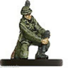 AXIS & ALLIES MINIATURES - (JP) TYPE 89 MORTAR
