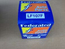 Federated LF107F Oil Filter