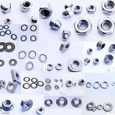 Baugewerbe-Unterlegscheiben aus rostfreiem Stahl