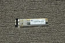 HP ProCurve J4858C Gigabit-SX-LC SFP Transceiver 1990-3662 1 Year Warranty