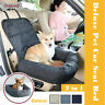 Dog Car Seat Booster for Vehicles Pet Carseat for Small and Medium Dogs Carrier