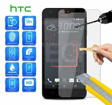 For HTC Desire 650 - 100% Genuine Tempered Glass Screen Protector