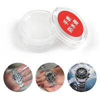 2/5 Ps Pro Silicon Grease Waterproof Watch Cream Upkeep Repair Restorer Tools