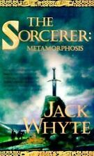 The Sorcerer: Metamorphosis, Book 2 (The Camulod Chronicles, Book 6) Whyte, Jac