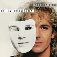 Peter Frampton - Premonition [CD]