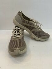 Easy Spirit E360 Reinvent ESREALFAST Womens Sneakers size 9.5 M Gray shoes