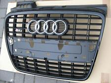 Audi A4 B7 original S4 front grille 8E and convertible 8 H Grill - brand new