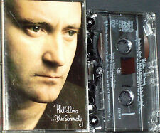 Phil Collins   But Seriously CASSETTE ALBUM  ATLANTIC US ISSUE CLAPTON CROSBY