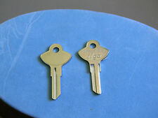 2 Craftsman Tool Box Key Blanks EL21- Hardcraft- Free Code Cutting