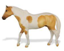 Breyer NIB * Palomino Pinto * 430042 Paint Warehouse Traditional Model Horse