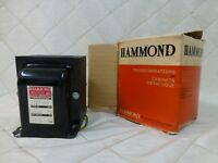 Hammond 167M25 Transformer XA 75 115 Volts NOS New Boxed