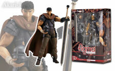 New Good Smile Company Berserk Movie figma Guts Band of the Hawk Ver. Pvc Figure